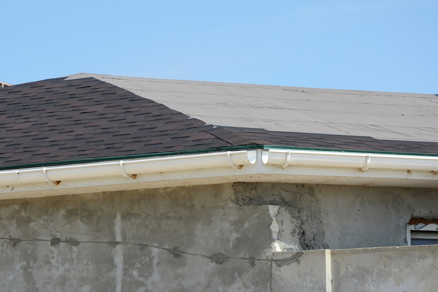 6 Common Roofing Problems