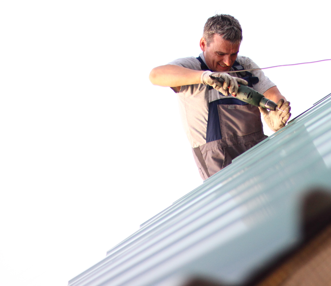 Tips for You Maintaining Your Commercial Roof