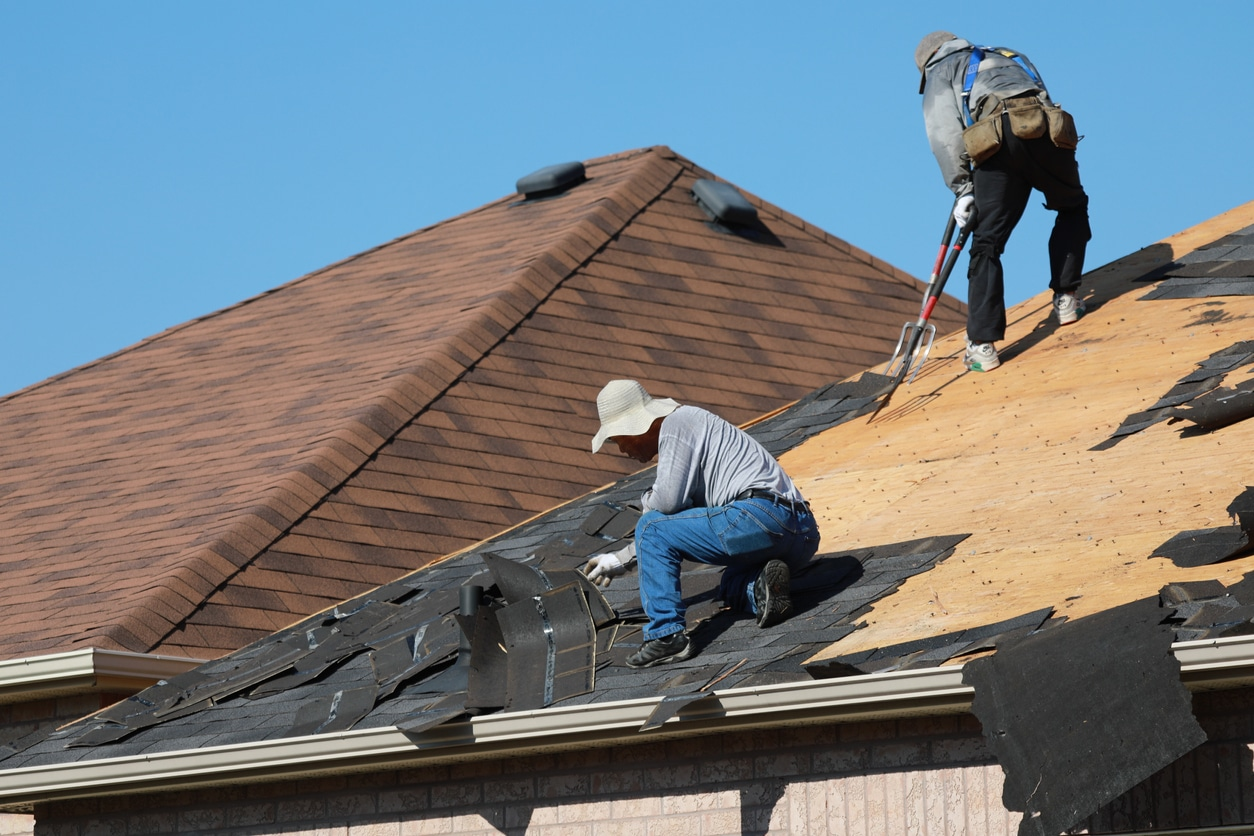 What You Need To Know About Re-Roofing