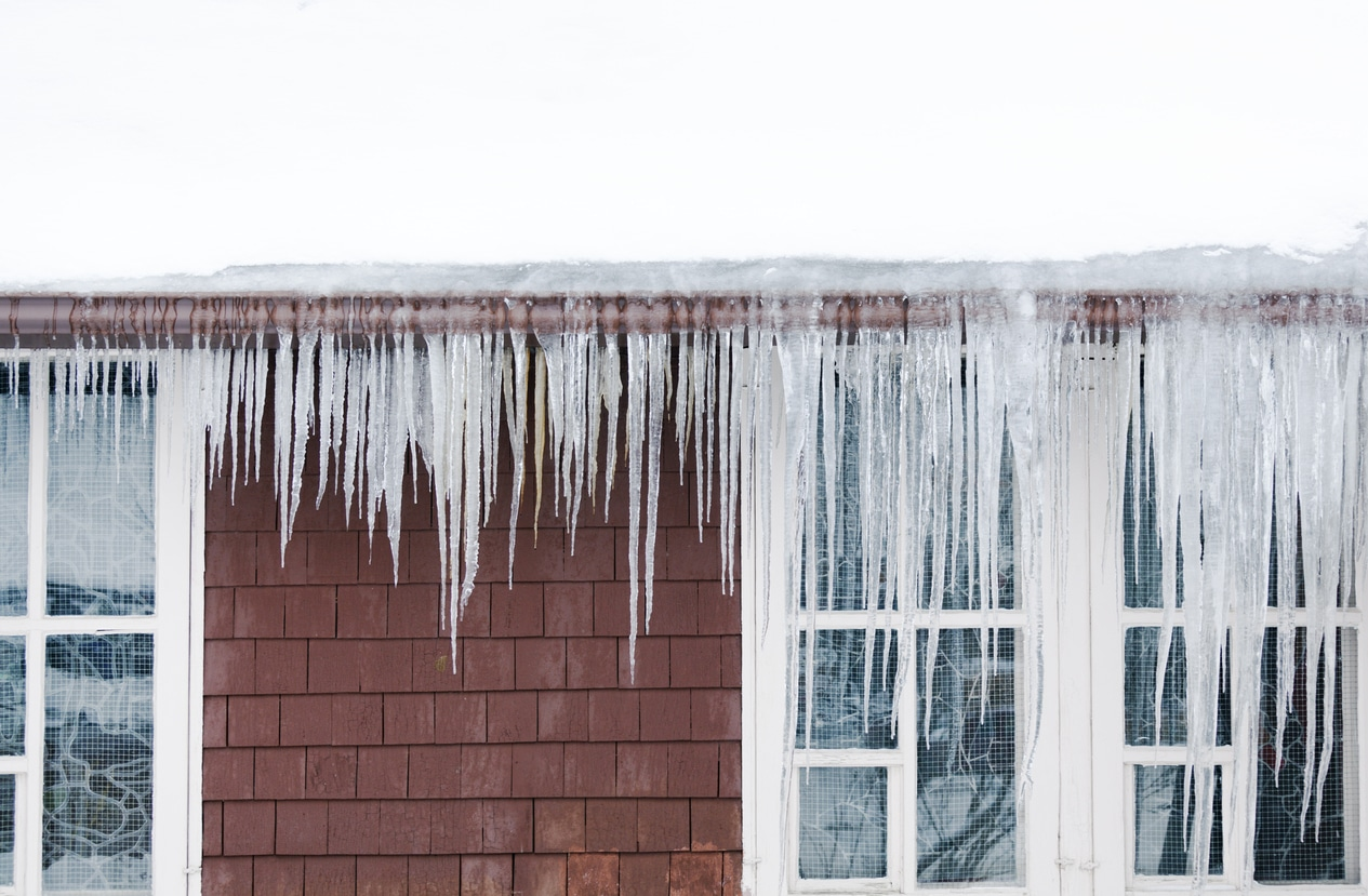 Calgary Roofing Tips: How To Protect Your Roof In Winter