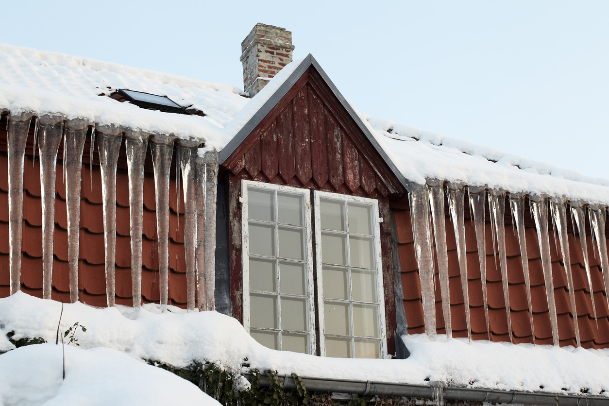 How To Protect Your Roof After Winter