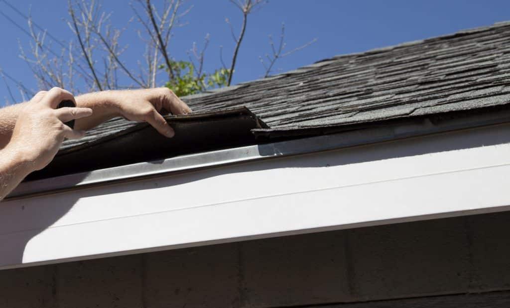 Roofing company calgary