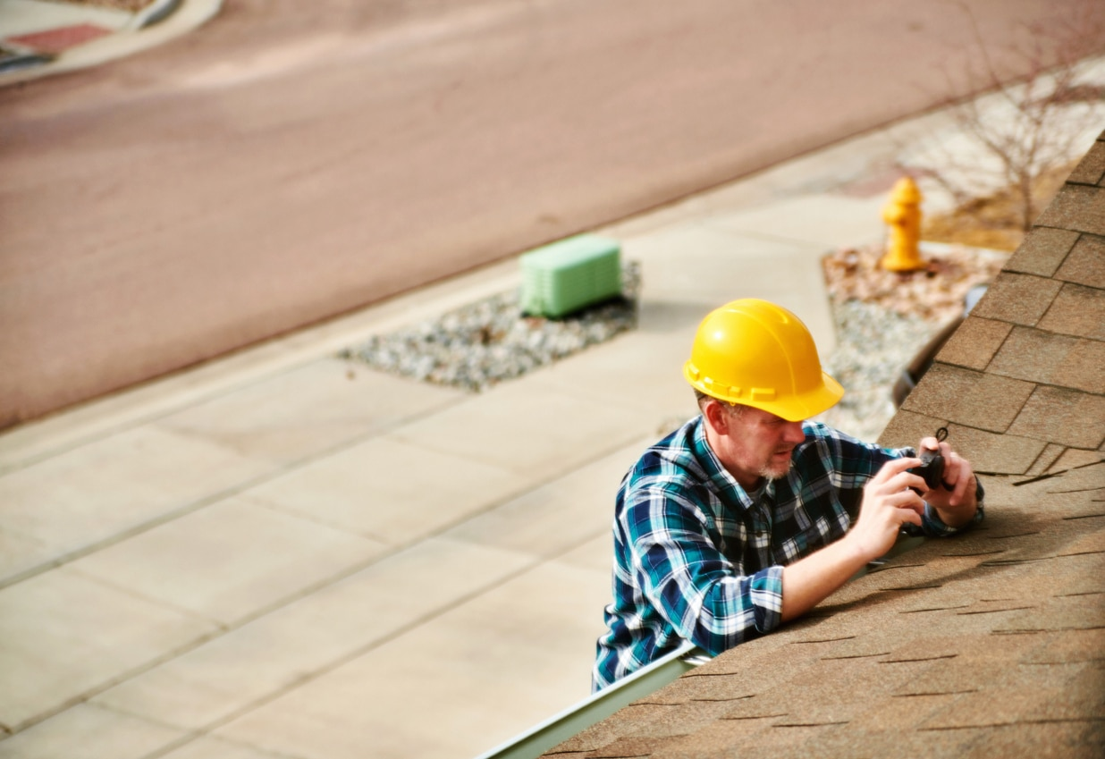 Why Get A Roof Inspection After Winter