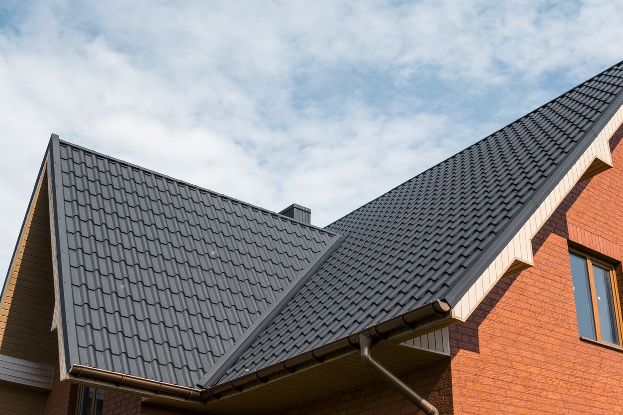 Why Check Your Roof After Winter