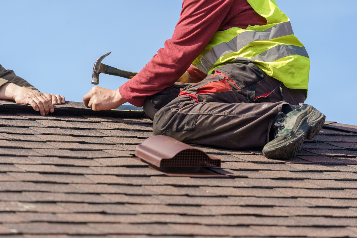 Calgary Roofing