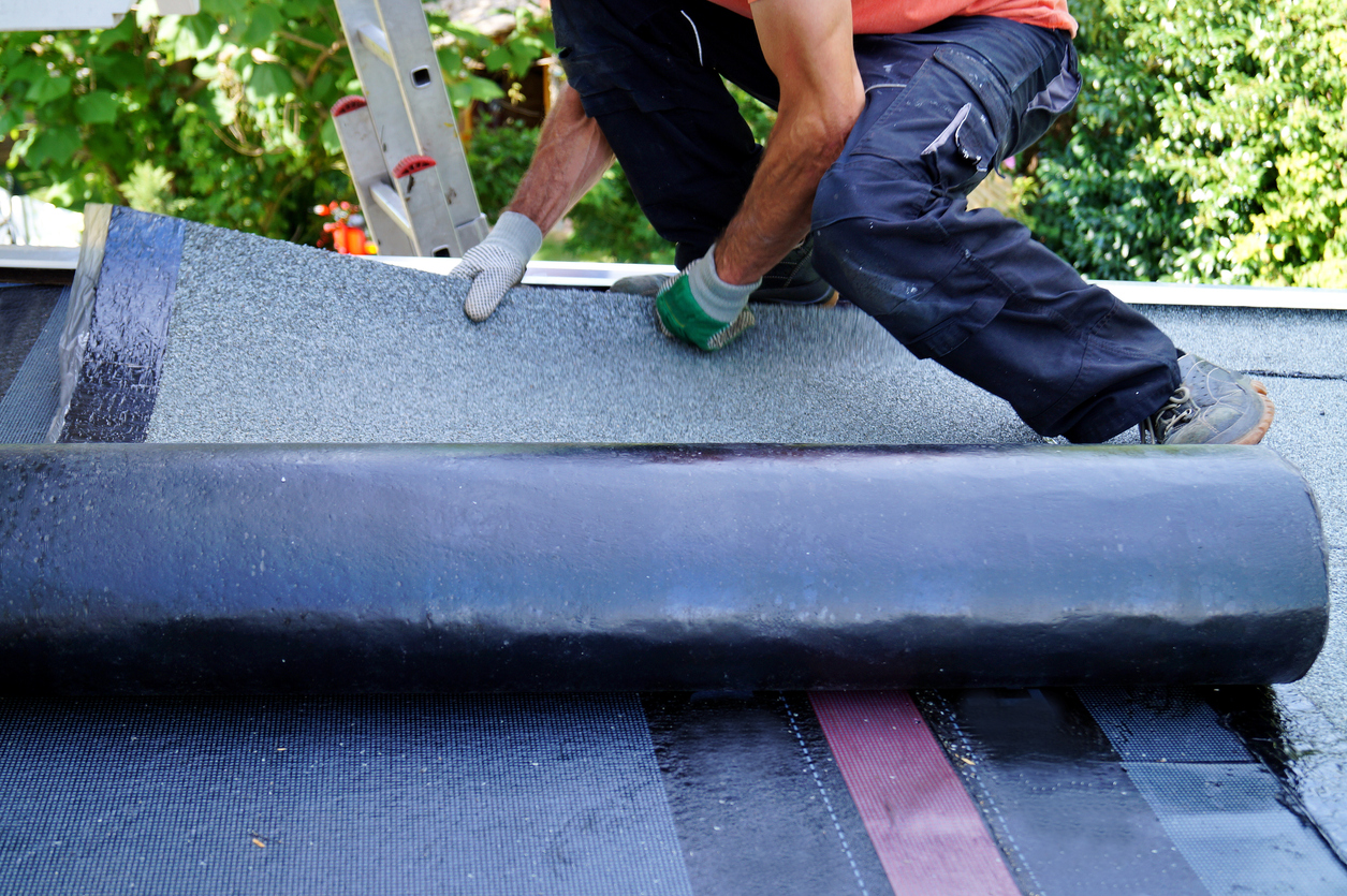 Should I Get Roof Leak Insurance?
